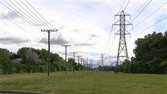 Coupures d'électricité à prévoir pour 11 des 12 municipalités de la MRC de Coaticook