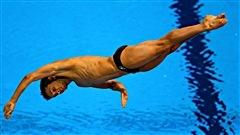 Anorexique aux Jeux olympiques, l'histoire de François Imbeau-Dulac