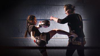 Les arts martiaux mixtes : une popularité qui ne se dément pas