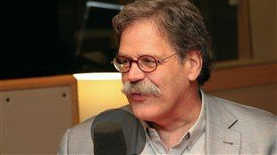 Jacques Nantel