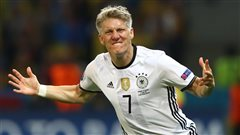 Schweinsteiger considère la MLS comme une option