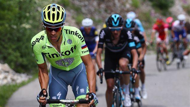 Alberto Contador a enfin signé chez Trek-Segafredo — Cyclisme