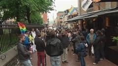 Des événements en soutien aux victimes d'Orlando, au Québec et en Ontario