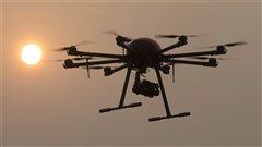 Les drones : gadgets dangereux ou engins d'avenir?
