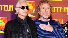 Led Zeppelinn'a pasfait de plagiat pour composer<em>Stairway to Heaven</em>, tranche un jury