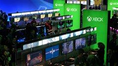 E3 2016 : l'équilibre des consoles de jeux vidéo chamboulé