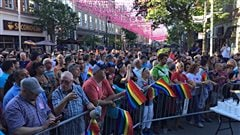 Retour sur la tuerie d'Orlando