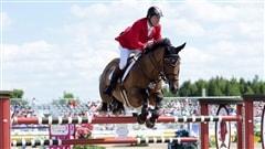 Les Jeux équestres mondiaux en 2018 à Bromont menacés