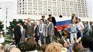 Le putsch raté qui a précédé la chute de l'URSS