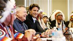2015, une année historique pour les Autochtones