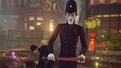 Drogues, années 60, uchronie : aperçu de We Happy Few