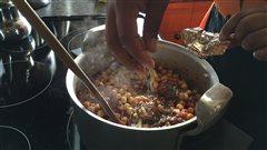 Vos meilleures recettes franco-manitobaines : La harira, une soupe marocaine