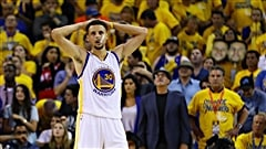 Les Warriors : finir en queue de poisson