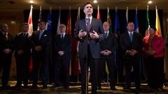 Accord conclu pour bonifier le Régime de pensions du Canada