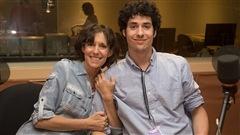 Des nouvelles d'Anne-Marie Séguin : un fils fier de sa mère