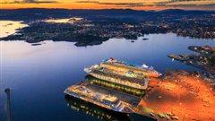 L'île de Vancouver, 11e province du Canada?