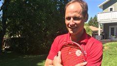 Winnipeg fait sa place sur la scène du tennis professionnel