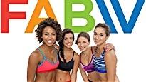 Le fab IV: Jennifer Abel, Meaghan Benfeito, Roseline Filion et Pamela Ware