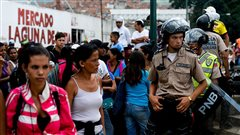 5 questions pour comprendre la crise au Venezuela