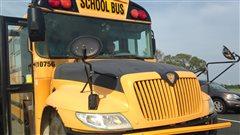 Transport scolaire: des chauffeurs de l'Alberta en renfort à Toronto