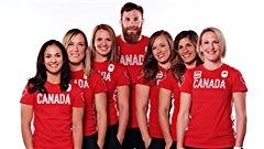 Une force féminine pour la lutte canadienne à Rio