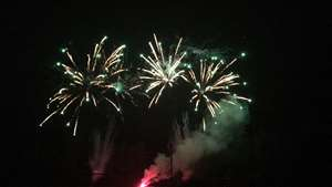 Feux artifice juin