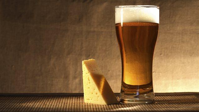 Des accords bière et mets