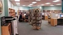 Une grève force la fermeture des bibliothèques du comté d'Essex
