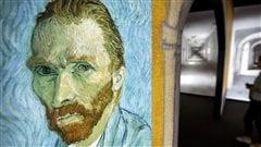 L'artiste canadien Douglas Coupland à la recherche du sosie de Van Gogh