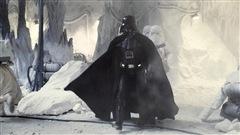 Darth Vader de retour dans le film dérivé de<em> Star Wars</em>