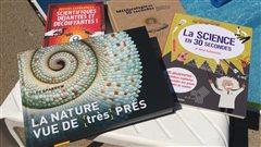 La science et la nature expliquées en livres