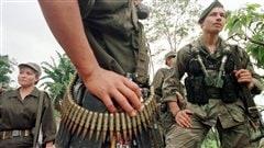 Ottawa songe à participer à une mission de l'ONU en Colombie