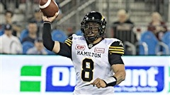 Les Tiger-Cats gagnent le match inaugural