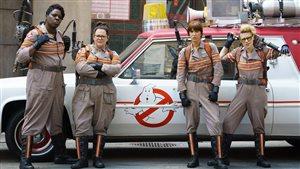 Superhéros, suites et reprises au menu des films attendus cet été