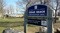 Bulletin des plages dans le Sud-Ouest