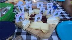 De presbytère à fromagerie : des pique-niques festifs à Warwick