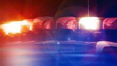 Centre-du-Québec:un accident de la route fait une victime à Lefebvre