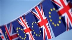 Brexit: une difficile séparation à l'horizon