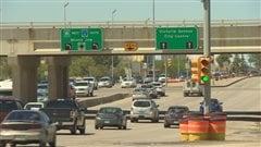Regina: deux projets de construction sur des routes principales commencent sous peu