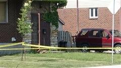 Mort suspecte d'une sexagénaire à Brossard