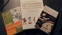 Des livres et des blogues pour goûter à la cuisine québécoise