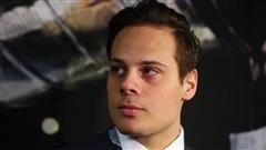 Les Maple Leafs choisissent Auston Matthews au 1er rang