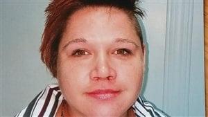Femme disparue à Shawinigan.