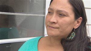 La spiritualité autochtone de Tanya Sayer l'a aidée à se sortir de sa dépendance à des substances illicites.