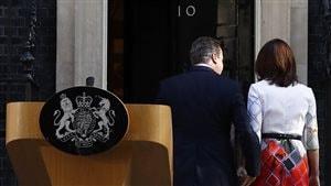 On vous raconte le référendum britannique en images