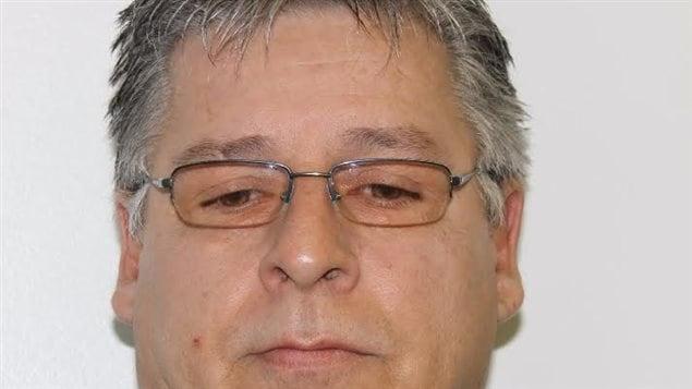 homme disparu Trois-Rivières