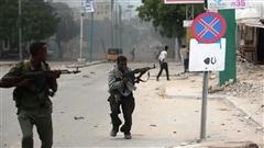 Somalie : au moins 15 morts dans l'attaque d'un hôtel par Al-Shabab