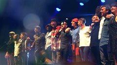 FestiVoix:après la musique traditionnelle, place aux classiques du répertoire québécois
