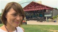 Elisapie Isaac au coeur des célébrations de la Journée nationale des Autochtones
