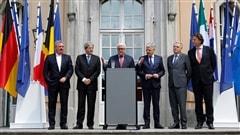 Brexit : le Royaume-Uni quitte l'Union européenne